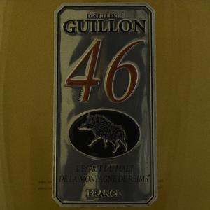 whisky guillon n 1