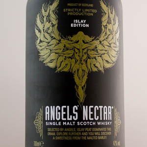 Whisky Angel's Nectar Rich Peat