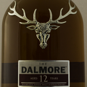 Whisky Ecosse Dalmore 12 ans Single Malt 40%