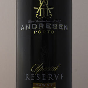 Portugal Porto Tawny Andresen Special Reserve
