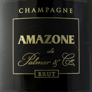 Champagne Palmer Cuvée Amazone