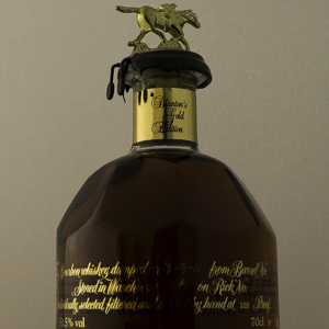 Whiskey Bourbon Etats-Unis Blanton's Gold Edition 51,5%