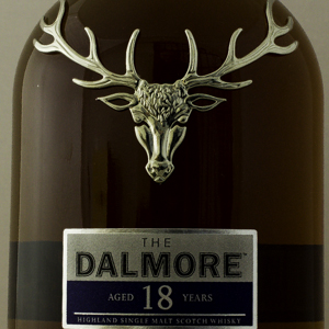 Whisky Ecosse Dalmore 18 ans Single Malt 40%