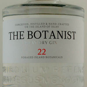 The Botanist Dry Gin 46° Ecosse Islay