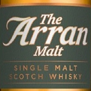 Whisky Ecosse Arran 10 ans Single Malt 46%
