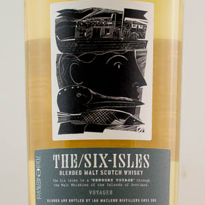 Whisky Ecosse Blended Malt The Six Isles 43%